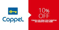Ofertas de Coppel  en el folleto de Buenos Aires