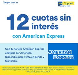 Cupón Coppel en Buenos Aires ( 3 días publicado )