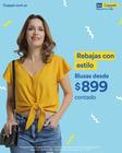 Cupón Coppel en San Justo (Buenos Aires) ( 5 días más )