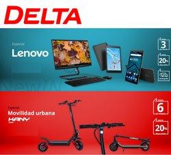 Ofertas de Delta en el catálogo de Delta ( Vencido)