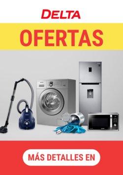 Ofertas de Delta en el catálogo de Delta ( 30 días más)