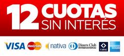 Ofertas de Delta Computación  en el folleto de Buenos Aires