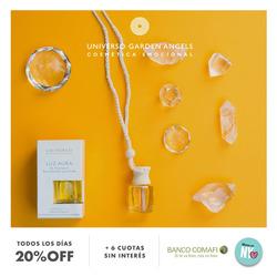 Ofertas de Universo Garden Angels  en el folleto de Buenos Aires