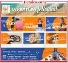 Catálogo Tije Travel ( 2 días más )