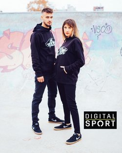 Catálogo Digital Sport ( Más de un mes)