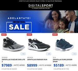 Catálogo Digital Sport ( 26 días más)