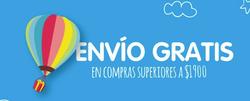 Ofertas de Juguetes y bebes  en el folleto de Giro Didáctico en Neuquén