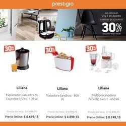Ofertas de Ferreterías y Jardín en el catálogo de Prestigio ( Vence hoy)