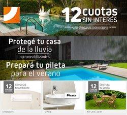 Ofertas de Ferreterías y Jardín en el catálogo de Prestigio ( 20 días más)