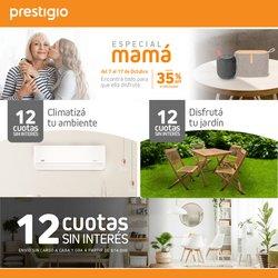 Ofertas de Ferreterías y Jardín en el catálogo de Prestigio ( Vence mañana)