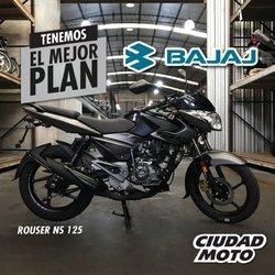 Ofertas de Ciudad Moto en el catálogo de Ciudad Moto ( 9 días más)