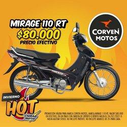 Ofertas de Ciudad Moto en el catálogo de Ciudad Moto ( Vence hoy)