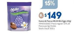 Oferta de Huevo de chocolate Milka por $149
