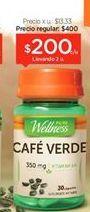 Oferta de Cafe por $200