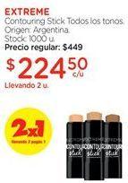 Oferta de Maquillaje por $224,5