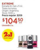 Oferta de Esmalte de uñas por $104,5