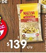 Oferta de Pastas Maizena por $139