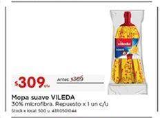 Oferta de Mopa Vileda por $309