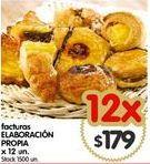 Oferta de Facturas por $179