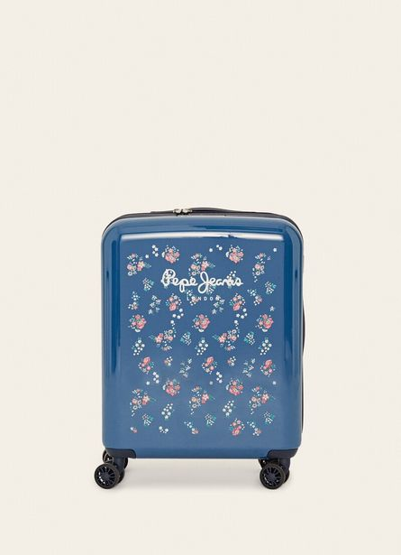 Oferta de SUITCASE ABS TAKING OFF por $110