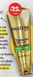 Oferta de Acondicionador pelo Pantene por
