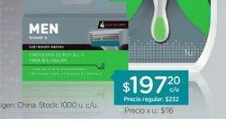 Oferta de REPUESTO afeitadora por $197,2