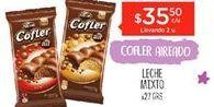 Oferta de Chocolate Cofler por
