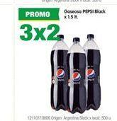 Oferta de Gaseosas Pepsi por