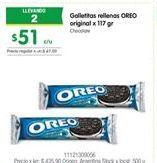 Oferta de Galletas Oreo por $51