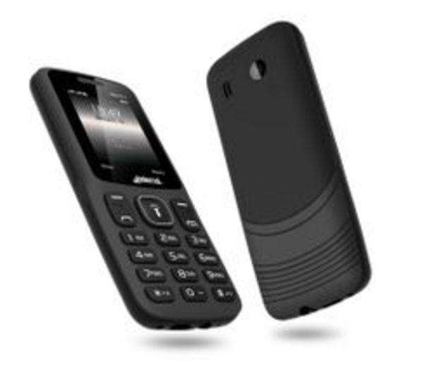 Oferta de Celular Feature Phone Simtel Draco 3 por $2,999
