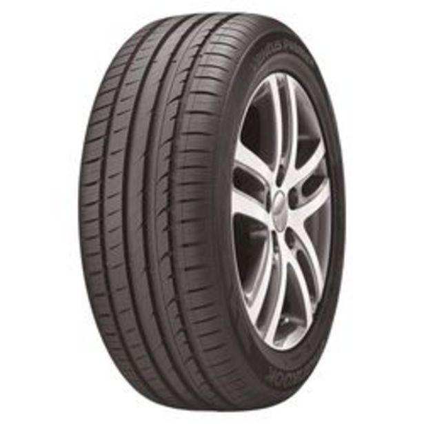 Oferta de Neumático Hankook Ventus Prime 2 K115 195 / 55 R16 87 V por $16,559