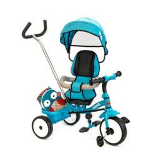 Oferta de Triciclo Bebesit SL-1870-B Azul por $13,628