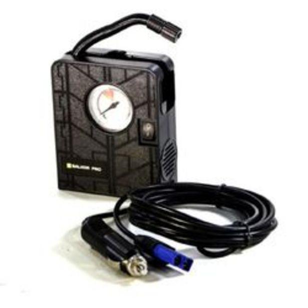 Oferta de Mini Compresor 12 Salkor CI.7000/1 por $1,646