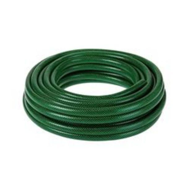 Oferta de Manguera Voss 2000 MTEX1/2X20 Verde por $1,599