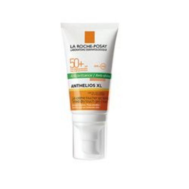 Oferta de Protector Solar Facial La Roche Posay Anthelios XL FPS50 con Color 50 Ml. 1 U. por $1,02
