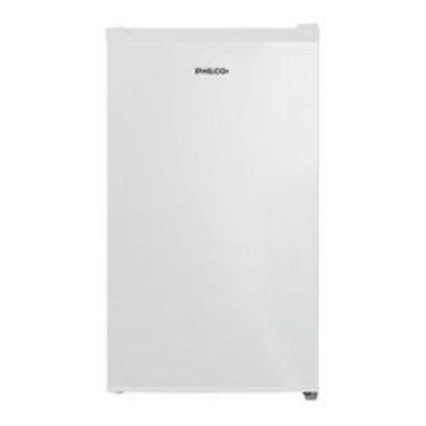 Oferta de Heladera Sin Freezer Philco PHBM091B 93 Lts. por $32,999