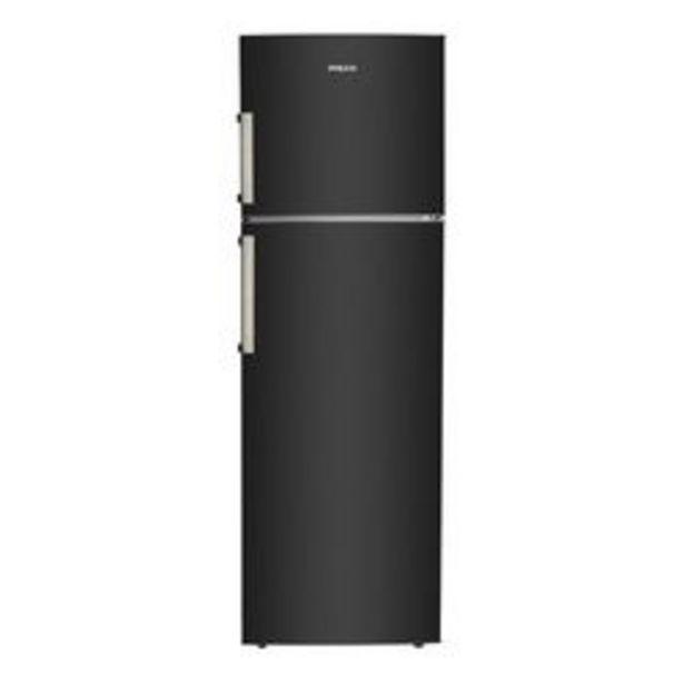 Oferta de Heladera con Freezer Philco PHCT340N-01 Negro 326 Lts. por $68,999