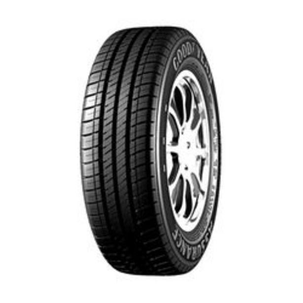 Oferta de Neumático Goodyear Assurance 165 / 70 R14 81 T por $9,075