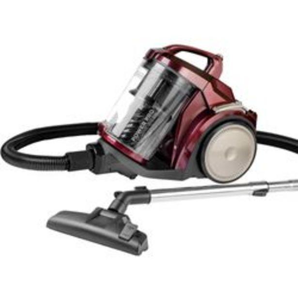 Oferta de Aspiradora Trineo Black & Decker VCBD8090-AR por $18,999