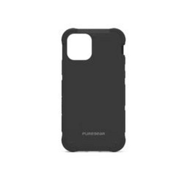 Oferta de Funda PureGear Iphone 11 Negro por $2,199