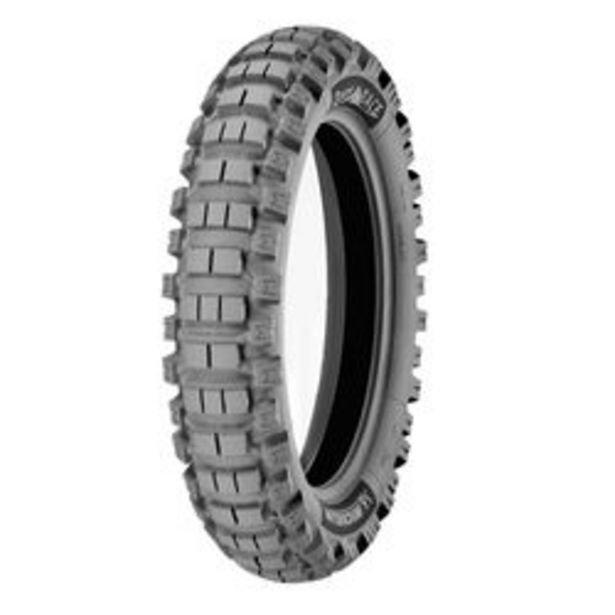 Oferta de Cubierta Michelin Desert race 90 - 90 R21 54 R por $22,199