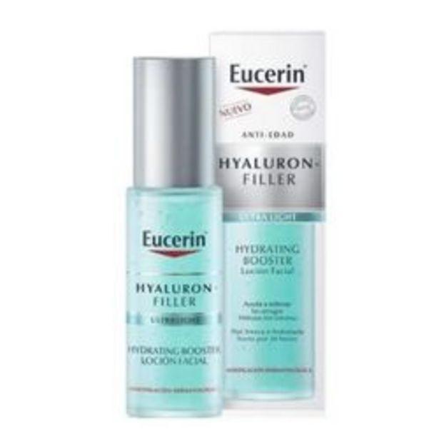 Oferta de Gel Facial Eucerin Hyaluron Filler Booster 30 Ml. 1 U. por $1,614