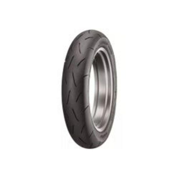 Oferta de Cubierta Dunlop Sportmax GPR-300 110 - 70 R17 54 W por $15,706