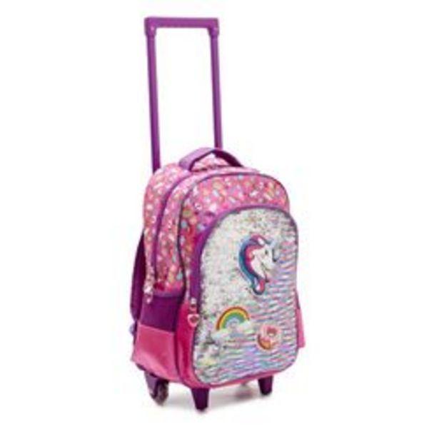 Oferta de Mochila Escolar LOVE 8461 Diseño por $3,249