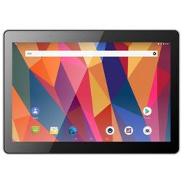 "Oferta de Tablet Kassel 10.1 "" Negro 16 GB por $16,999"