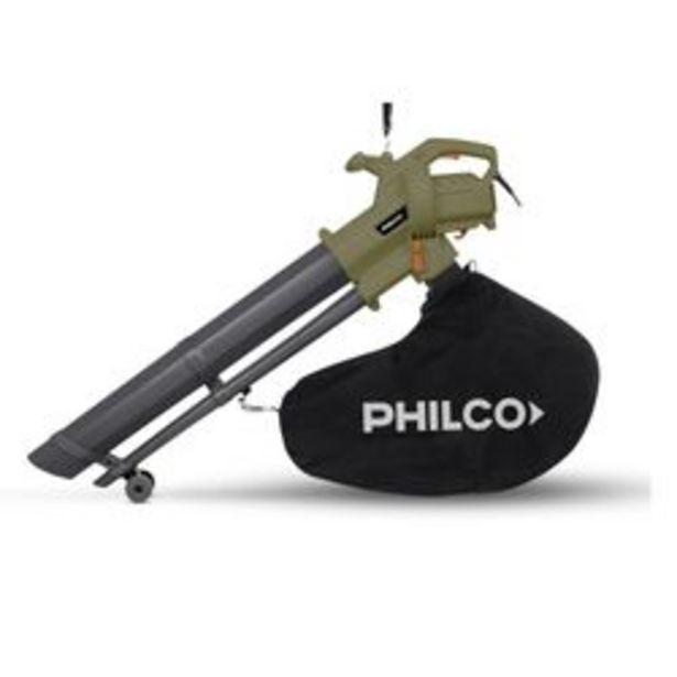 Oferta de Sopladora Philco 94MJPSA116 2500 w por $7,999