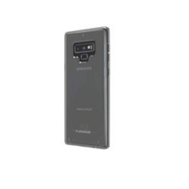 Oferta de Funda PureGear Slim shell- Galaxy Note 9 Transparente por $1,259