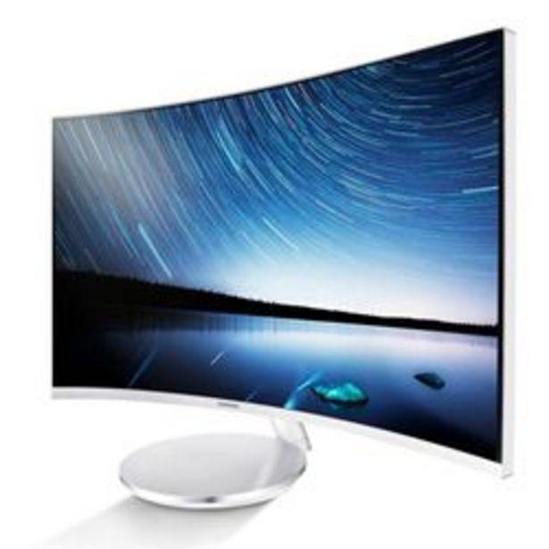 "Oferta de Monitor Curvo LED Samsung 27 "" LC27F591FDLXZB Full HD por $54,999"