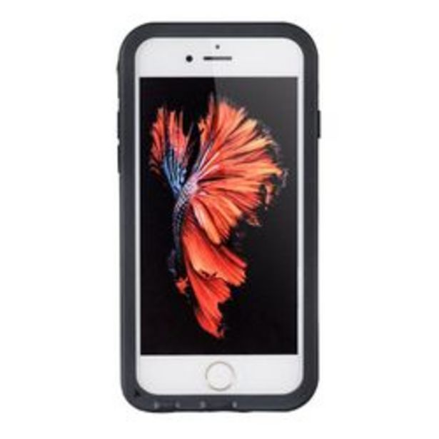 Oferta de Funda Richbox iPhone 6  Negro por $2,259