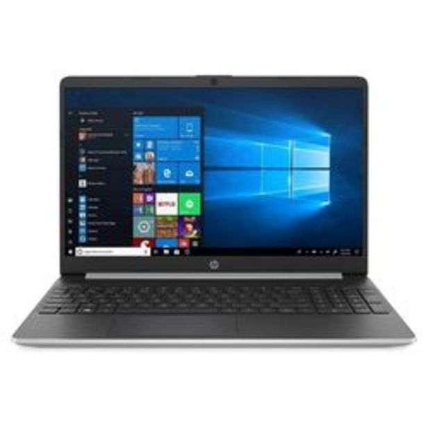"""Oferta de Notebook HP DY1971cl Premium 15.6 """" Intel Core i7 8 GB DDR4 por $134,999"""